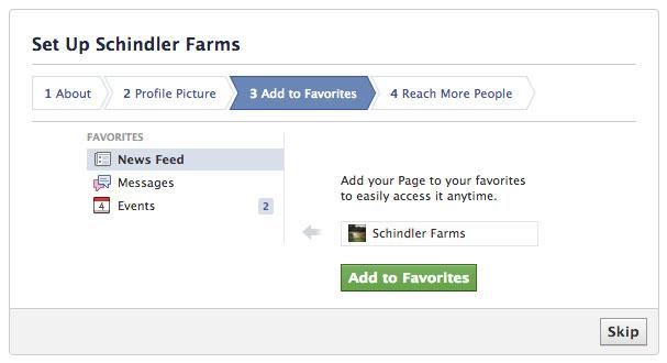 facebook the marketing mechanic