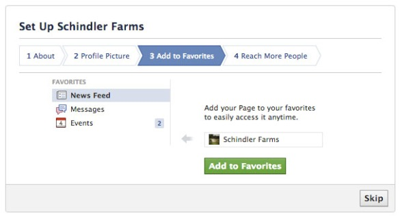 how to add people to your facebook page