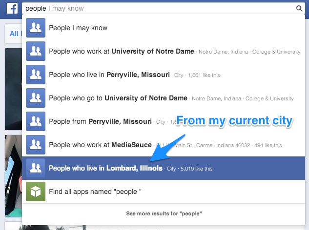 How To Friend Someone On Facebook (and Put Them In A List